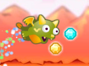 Play Flying Dash game