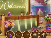 Play Hollywood Beauty Salon game