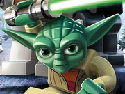 Play Lego Star Wars Differences game