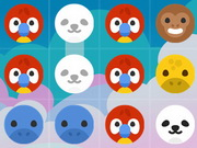 Play Animal Crush game