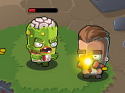 Play Wrath Of Zombies game