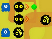 Play Microbes game