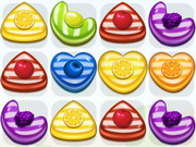 Play Candy Fusion game