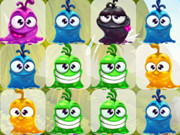 Play Monsters Match 3 game