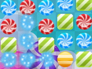 Play Candy Rush game