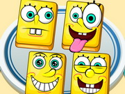 Play SpongeBob Lemon Bars game