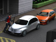 Play Valet Parking 3d game