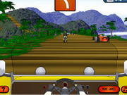 Play Coaster Racer 3 game