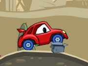 Play Car Eats Car 2: Mad Dream game