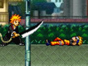 Bleach Vs Naruto V2.4 Game