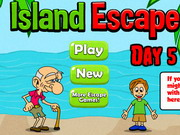 Play Shipwreck Island Escape 5 game