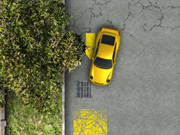 Play Parking Fury 2 game