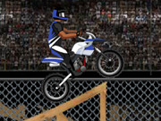 Play Motocross Nitro game