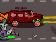 Play Zombie Exterminators game