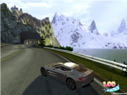 Play Aston Martin One 77 game