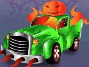 Play True Halloween Mayhem game