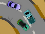 Play Mustang Power Racing game