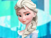 Play Elsa Wedding Party game
