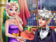 Play Elsa Wedding Proposal game