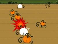 Pumpkin Patch Blast Game