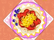 Play Pasta And Meatballs game