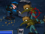 Play Zombie Trapper 2 game