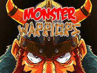 Play Monster Warriors game