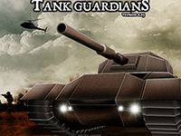 Play Tank Guardians game