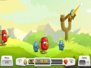 Play Egg Riot game