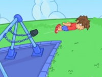 Play Pogo Swing! game