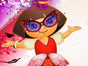 Dora In Ever After High Costumes Game