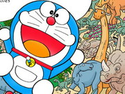 Doraemon Dinosaur Game