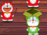 Doraemon Gift Box Game