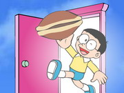Doraemon Anywhere Door Game