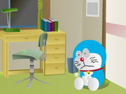 Play Doraemon: Escape game