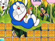 Doraemon Matching Game