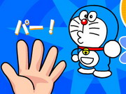 Doraemon Janken Game