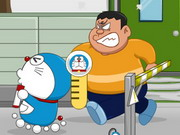Doraemon Run Nobita Run Game