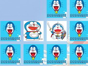 Doraemon Memory Matching Game