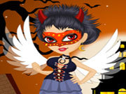 Play Haunted Halloween Costumes game