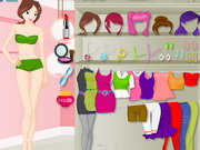 Dressup Beautiful Brenda Game