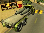 Play Bomb Transport 3D game