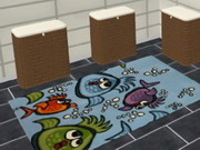 Play Funny Fish Escape game