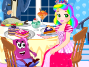 Play Princess Juliet Restaurant Escape game