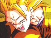 Afspil Dragon Ball Fighting 2.3 2014 spil