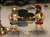 Play Achilles 2 Origin of a Legend game