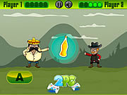 Play Punching Desperados game