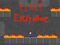 Play Fire Everywhere game