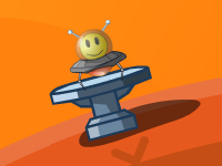 Play Gravity game