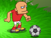 Play Football Stars World Cup game